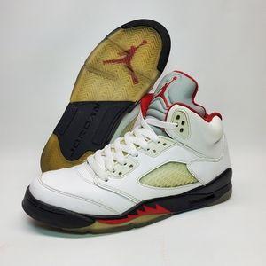 Air Jordan Retro 5 gs
